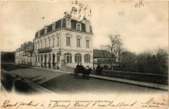 Saint-Amand-Montrond - L'Eldorado et le Pont Neuf 18 Saint-Amand-Montrond