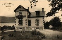 Saint-Germain-des-Bois - Le Pavillon - Saint-Germain-des-Bois