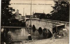 Saint-Amand-Montrond Pont de Charenton 18 Saint-Amand-Montrond