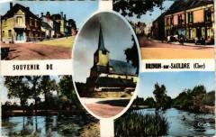 Souvenir de Brinon-sur-Sauldre - Brinon-sur-Sauldre
