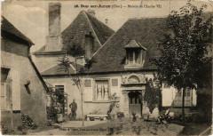 Dun-sur-Auron Maison de Charles Vii - Dun-sur-Auron
