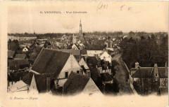 Verneuil Vue générale - Verneuil