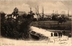 Vue générale de Savigny-en-Sancerre - Savigny-en-Sancerre