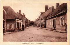 Blancafort Route d'Argent - Blancafort