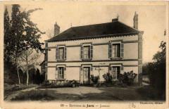 Env. de Jars Jasseau - Jars