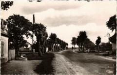 Levet Route de St-Amand - Levet