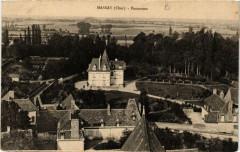 Massay Panorama - Massay