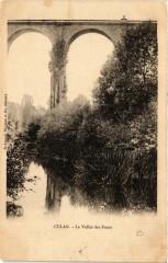 Culan La Vallée des Ponts 18 Culan