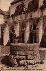 Saint-Amand-Montrond L'Abbaye de Noirlac 18 Saint-Amand-Montrond