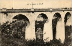 Le Viaduc de Culan 18 Culan