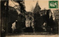 Vorly - Chateau de Bois-sir-Ame - Residence d'Agnes Sorel - Vorly