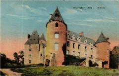 Blancafort Le Chateau - Blancafort