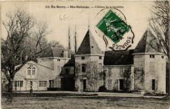 En Berry Sainte-Solange Chateau de la Jonchere - Sainte-Solange