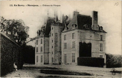 En Berry Morogues Chateau de Maupas - Morogues