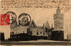 Grossouvre Le Chateau - Grossouvre