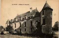 Le Noyer Chateau de Boucard - Le Noyer