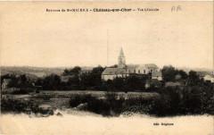 Env. de Saint-Maurice Chateau-sur-Cher Vue générale - Saint-Maur