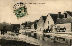Charly Les Lavoirs - Charly