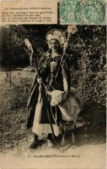 Sainte-Solange Patronne du Berry - Sainte-Solange