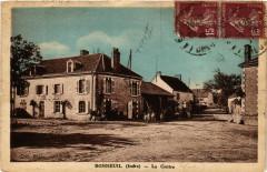 Bonneuil Le Centre - Bonneuil