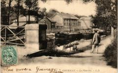 Gournay - La Platriere - Gournay