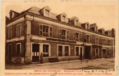 Hotel du Croissant - Buzancais - - Buzançais
