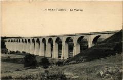 Le Blanc - Le Viaduc - Le Blanc