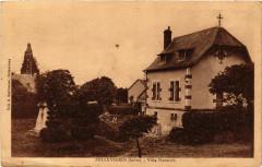 Pellevoisin - Villa Nazareth - Pellevoisin