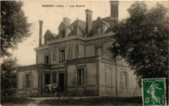 Rosnay - Les Essarts - Rosnay