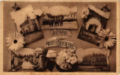 Souvenir de Neuvy-Saint-Sépulchre - Neuvy-Saint-Sépulchre