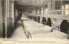 Argenton-sur-Creuse - L'Ecole Professionnale - Un - Argenton-sur-Creuse