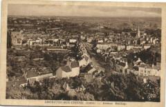 Argenton-sur-Creuse - Avenue Rollinat 36 Argenton-sur-Creuse