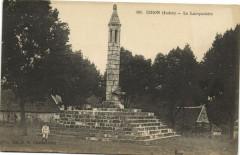 Ciron - Le Lampadaire - Ciron