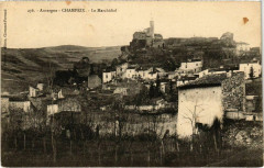 Champeix - Le Marchindial - Champeix
