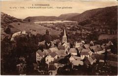 Chambon-sur-Lac - Vue générale - Chambon-sur-Lac