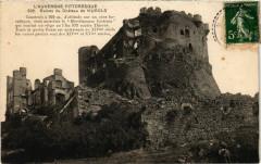 L'Auvergne Pittoresque - Ruines du Chateau de Murols - Murol