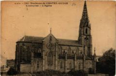Loubeyrat L'Eglise - Loubeyrat