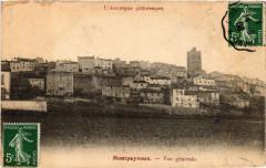 L'Auvergne Pittoresque Montpeyroux vue générale - Montpeyroux