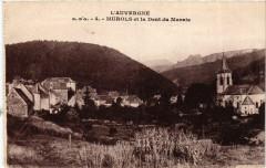 L'Auvergne Murols et la Dent du Marais 63 Murol