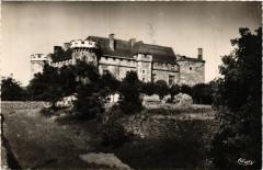 Saint-Saturnin Le Chateau de Latour-d'Auvergne - Saint-Saturnin