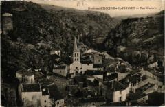 Saint-Floret Vue générale - Saint-Floret