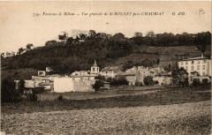 Vue générale de St-Bonnet pres Chauriat - Chauriat