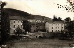 Vollore-Montagne Le Pont et ses Hotels - Vollore-Montagne