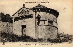 L'Auvergne Pittoresque Chambon-sur-Lac Le Baptistere - Chambon-sur-Lac
