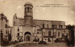L'Auvergne Pittoresque Chamalieres L'Eglise - Chamalières
