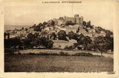 L'Auvergne Pittoresque Chalus et son vieux Chateau - Chalus