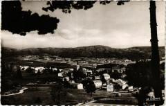 Eglisolles Saillant et les Monts de la Chaulme - Églisolles