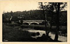Eglisolles Le Pont de Pirolles su l'Anse - Églisolles