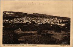 Cournon-d'Auvergne vue générale - Cournon-d'Auvergne