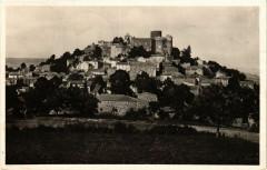 Chalus et son Vieux Chateau - Chalus